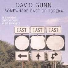 D. Gunn: Cowbellies, CD