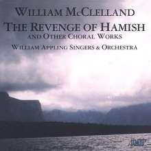 W. Mcclelland: Songs For A Rainy Season, CD