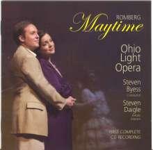 Sigmund Romberg (1887-1951): Maytime, 2 CDs
