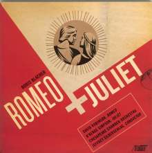 Boris Blacher (1903-1975): Romeo & Julia, CD