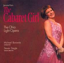 Jerome Kern (1885-1945): The Cabaret Girl, 2 CDs