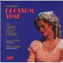 Sigmund Romberg (1887-1951): Blossom Time, 2 CDs
