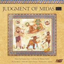 Kamran Ince (geb. 1960): Judgment of Midas, 2 CDs
