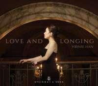Yoonie Han - Love And Longing, CD
