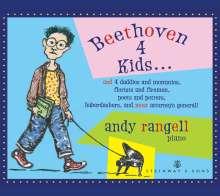 Beethoven 4 Kids, CD