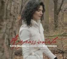 Ludwig van Beethoven (1770-1827): Klaviersonaten Nr.23 & 30, CD