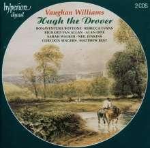 Ralph Vaughan Williams (1872-1958): Hugh the Drover, 2 CDs