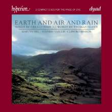 Gerald Finzi (1901-1956): Liederzyklen opp.14,15,16,19a,19b, 2 CDs