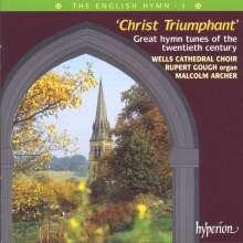 The English Hymn Vol.1, CD
