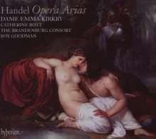 Emma Kirkby singt Händel-Arien, 3 CDs