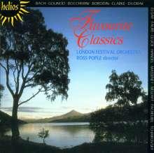 London Festival Orchestra - Favourite Classics, CD