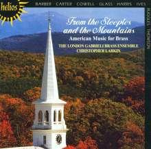 London Gabrieli Brass Ensemble, CD