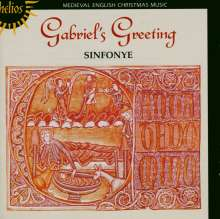 Gabriel's Greeting, CD