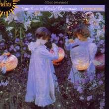 Cecile Chaminade (1857-1944): Klavierwerke Vol.1, CD