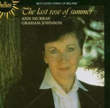 Ann Murray - The Last Rose of Summer, CD