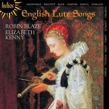 Robin Blaze - English Lute Songs, CD