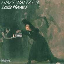 Franz Liszt (1811-1886): Sämtliche Klavierwerke Vol.1, CD