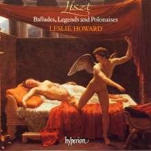 Franz Liszt (1811-1886): Sämtliche Klavierwerke Vol.2, CD
