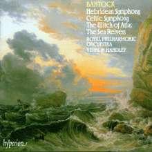 Granville Bantock (1868-1946): Celtic Symphony, CD