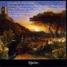 Ralph Vaughan Williams (1872-1958): Magnificat, CD