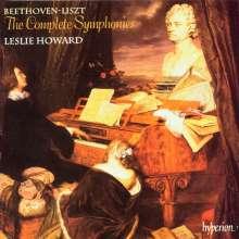 Franz Liszt (1811-1886): Sämtliche Klavierwerke Vol.22, 5 CDs