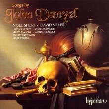 John Danyel (1564-1626): Songs, CD