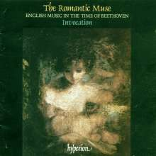 English Music in the Time of Beethoven, CD
