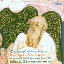 The Spirit of England & France Vol.5, CD