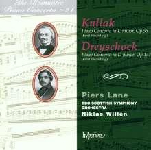Theodor Kullak (1818-1882): Klavierkonzert op.55, CD