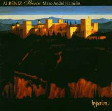 Isaac Albeniz (1860-1909): Iberia (Klavier-Fassung), 2 CDs