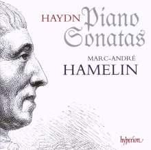 Joseph Haydn (1732-1809): Klaviersonaten H16 Nr.23,24,32,37,40,41,43,46,50,52, 2 CDs