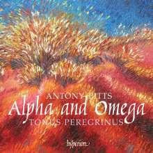 Antony Pitts (geb. 1969): The 'I Am' Sayings of Jesus, CD