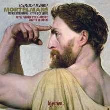 Lodewijk Mortelmans (1868-1952): Homerische Symphonie, CD