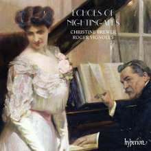 Christine Brewer  - Echoes of Nightingale, CD