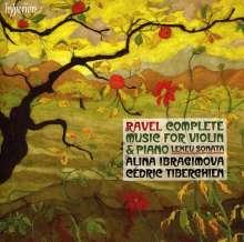 Guillaume Lekeu (1870-1894): Sämtliche Werke Für Violine Und Klavier/Sonate In, CD