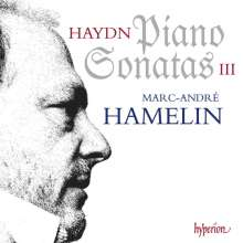 Joseph Haydn (1732-1809): Klaviersonaten H16 Nr.1,2,6,20,22,25,29,36,44,51, 2 CDs