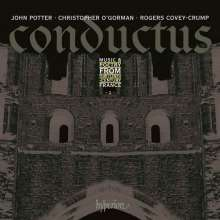 Conductus II - Music & Poetry from Thirteenth-Century France, CD
