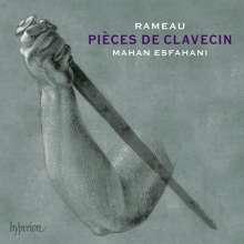 Jean Philippe Rameau (1683-1764): Pieces de Clavecin (Gesamtaufnahme), 2 CDs