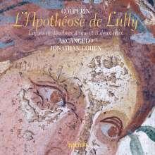 Francois Couperin (1668-1733): L'Apotheose de Lully, CD