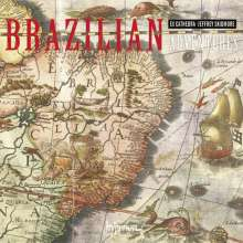 Brazilian Adventures, CD