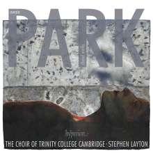 Owain Park (geb. 1993): Footsteps, CD