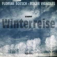 Franz Schubert (1797-1828): Winterreise D.911, CD