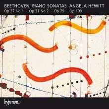 Ludwig van Beethoven (1770-1827): Klaviersonaten Vol.7, CD