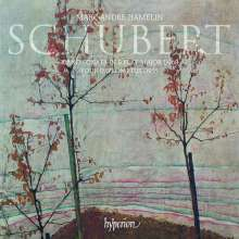 Franz Schubert (1797-1828): Klaviersonate D.960, CD