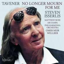 John Tavener (1944-2013): The Death of Ivan Ilyich für Bass,Cello,Orchester, CD