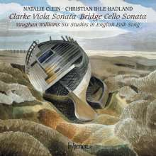 Rebecca Clarke (1886-1979): Sonate für Viola & Klavier, CD