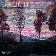 Max Bruch (1838-1920): Streichquartett Nr.2, CD