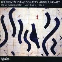 Ludwig van Beethoven (1770-1827): Klaviersonaten Vol.1, SACD