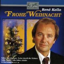 Rene Kollo - Frohe Weihnacht, CD