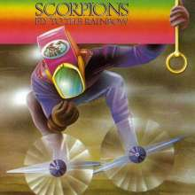 Scorpions: Fly To The Rainbow, CD